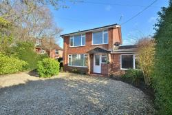 Detached House To Let Station Road Sturminster Marshall Dorset BH21