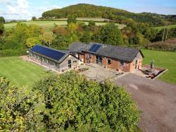 Detached House For Sale Hospital Road Talgarth Powys LD3