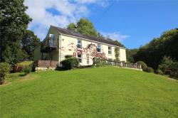 Detached House For Sale  Llandovery Carmarthenshire SA20