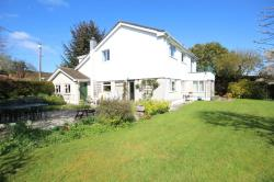 Detached House For Sale Powys  Powys LD3