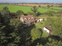 Detached House For Sale Dunton Brentwood Essex CM13