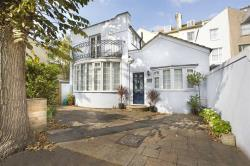 Detached House For Sale Seafield Road Hove East Sussex BN3