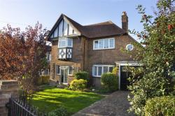Detached House For Sale  Hove East Sussex BN3