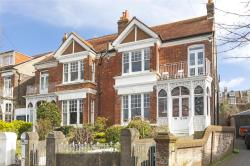 Semi Detached House For Sale East Sussex Brighton East Sussex BN2