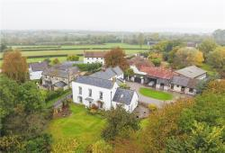 Detached House For Sale Somerset Wedmore Somerset BS28