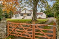 Detached House For Sale Chew Magna Bristol Somerset BS40