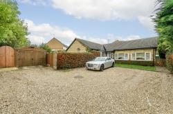 Detached Bungalow For Sale Clive Close Potters Bar Hertfordshire EN6