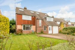 Detached House For Sale Thrush Lane Cuffley Hertfordshire EN6