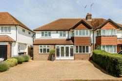 Semi Detached House For Sale  Brookmans Park Hertfordshire AL9