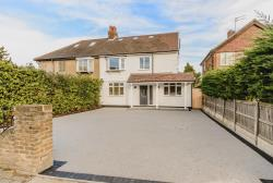 Semi Detached House For Sale  Potters Bar Hertfordshire EN6