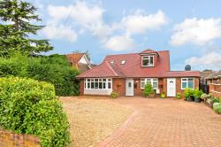 Detached House For Sale  Welham Green Hertfordshire AL9