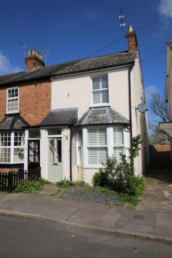 Terraced House For Sale  Potters Bar Hertfordshire EN6