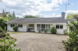 Detached Bungalow For Sale  Cuffley Hertfordshire EN6