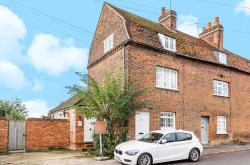 Semi Detached House For Sale  Northaw Hertfordshire EN6