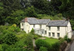Detached House For Sale Gooseham Bude Cornwall EX23