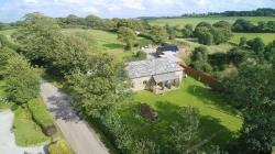 Detached House For Sale Milton Damerel Holsworthy Devon EX22
