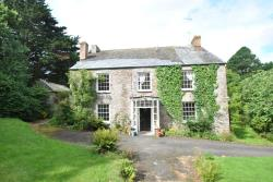 Detached House For Sale Poundstock Bude Cornwall EX23