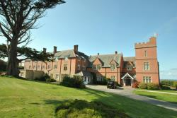 Flat For Sale Efford Down Park Bude Cornwall EX23