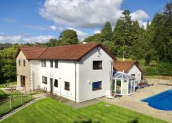 Detached House For Sale Powys LLANGAMMARCH WELLS Powys LD4