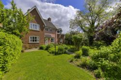 Detached House For Sale Kings Park Chedburgh Suffolk IP29