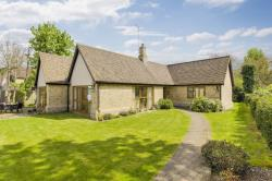 Detached Bungalow For Sale Barton Mills Bury St Edmunds Suffolk IP28