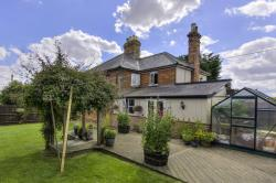 Semi Detached House For Sale Bury St. Edmunds  Suffolk IP29