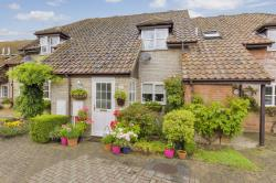 Terraced House For Sale Woolpit Bury St Edmunds Suffolk IP30