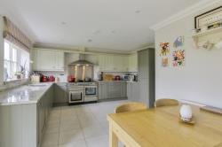 Detached House For Sale Simpson Way Barrow Suffolk IP29
