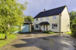Detached House For Sale  Ixworth Suffolk IP31
