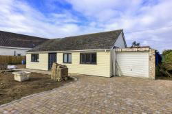 Detached Bungalow For Sale Turnpike Lane Red Lodge Suffolk IP28