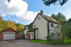Detached House For Sale  Bury St Edmunds Suffolk IP27