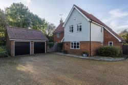 Detached House For Sale  Bury St Edmunds Suffolk IP31
