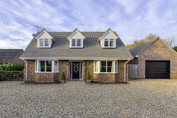 Detached House For Sale  Norton Suffolk IP31