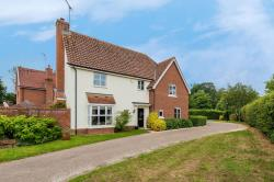 Detached House For Sale  Lackford Suffolk IP28
