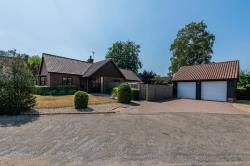Detached Bungalow For Sale  Beyton Suffolk IP30