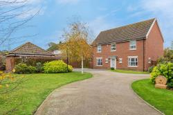 Detached House For Sale  Bury St Edmunds Suffolk IP28