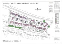 Land For Sale  Dove Holes Derbyshire SK17