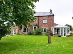 Detached House For Sale   Cheshire SK12