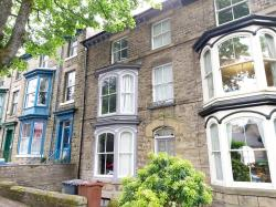 Terraced House For Sale  Buxton Derbyshire SK17