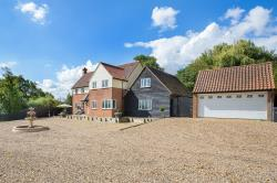 Detached House For Sale Helions Bumpstead Haverhill Suffolk CB9