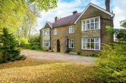 Detached House For Sale Little Wratting Haverhill Suffolk CB9