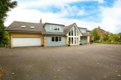 Detached House For Sale Witchford Ely Cambridgeshire CB6
