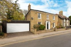Detached House For Sale New Road Chatteris Cambridgeshire PE16