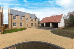 Detached House For Sale Benwick Road Doddington Cambridgeshire PE15
