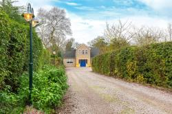 Detached House For Sale Elwyn Road March Cambridgeshire PE15