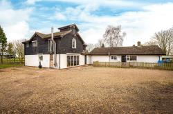 Detached House For Sale Upware Ely Cambridgeshire CB7