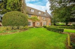 Detached House For Sale Witcham Ely Cambridgeshire CB6