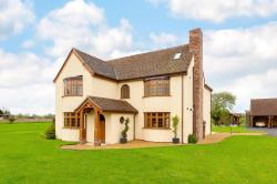 Detached House For Sale Wicken Ely Cambridgeshire CB7