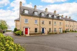 Terraced House For Sale Douglas Court Ely Cambridgeshire CB7