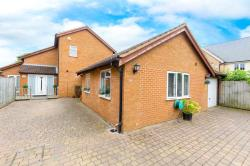 Detached House For Sale Fen Ditton Cambridge Cambridgeshire CB5